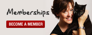 Memberships - Become a Member